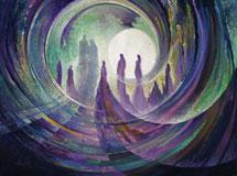 мой таинственный мир [ Наталья Глазунова-Моисеева ] Стихи 22a