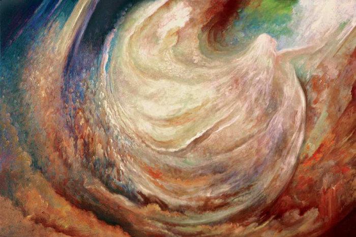 мой таинственный мир [ Наталья Глазунова-Моисеева ] Стихи 24