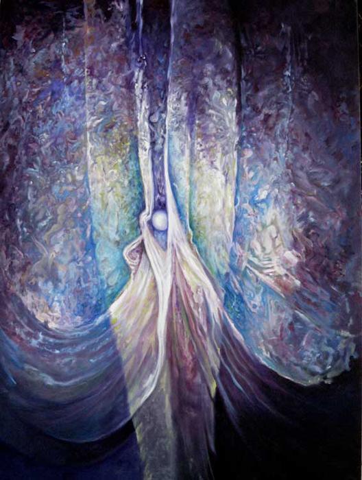 мой таинственный мир [ Наталья Глазунова-Моисеева ] Стихи 50