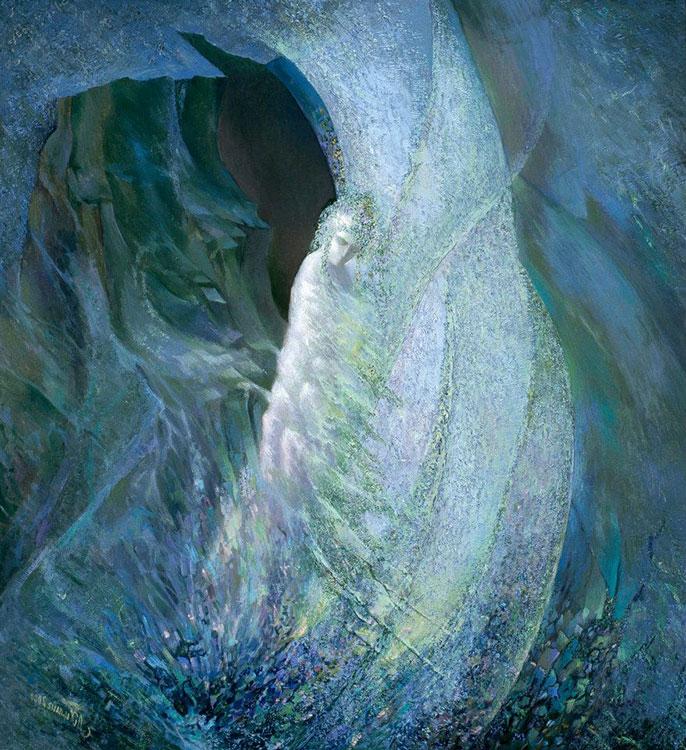 мой таинственный мир [ Наталья Глазунова-Моисеева ] Стихи - Страница 2 22